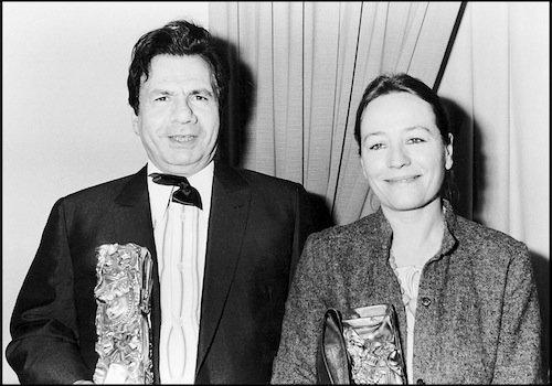 En 1977 il reçoit le César du meilleur acteur pour son rôle dans Le Juge et l'assassin