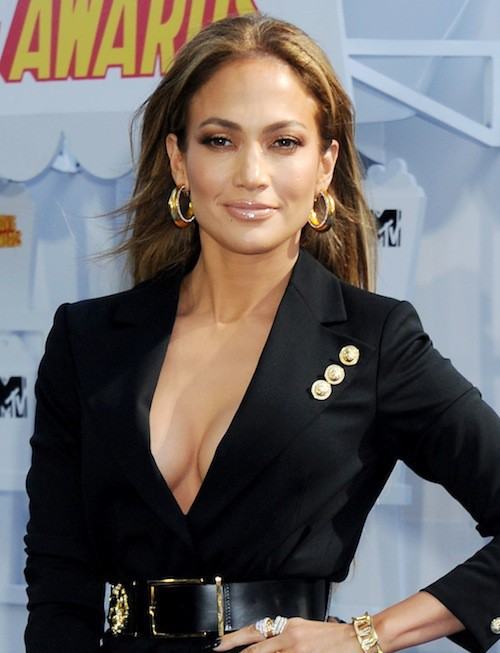 Photos : MTV Movie Awards 2015 : Jennifer Lopez, la bomba latina a encore frappé !
