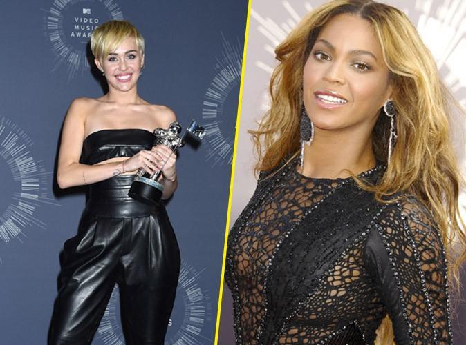 MTV VMA 2014 : Miley Cyrus, Katy Perry, Beyonc�... : revivez les moments forts de la soir�e et d�couvrez le palmar�s !