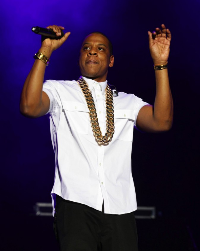 Jay-Z à Bercy les 17 et 18 octobre