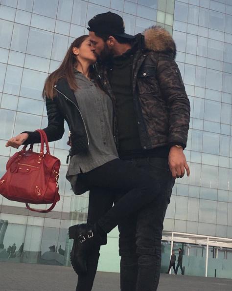 Photos : Nabilla et Thomas : trois ans d'amour, rétrospective sur leur histoire...