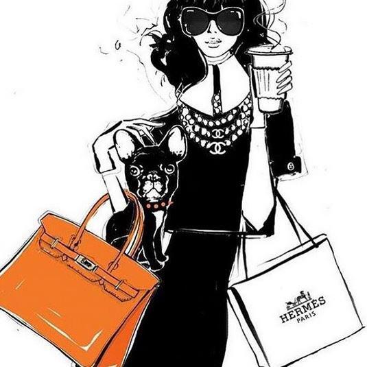 Nabilla : shooting et séance shopping avec Thomas, tout roule pour le couple !