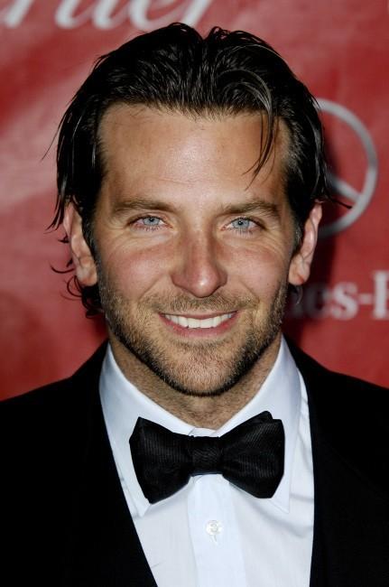 Bradley Cooper au Festival Palm Springs