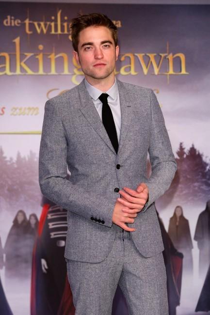 Robert Pattinson rapporte 31.70 dollars pour 1 dollar investi