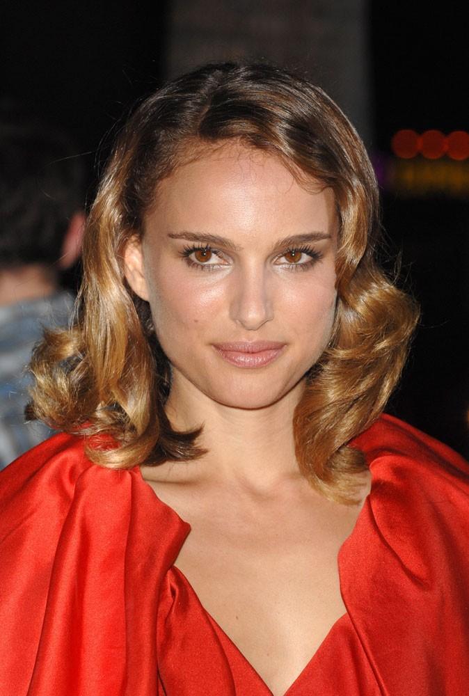 Natalie Portman en 2007