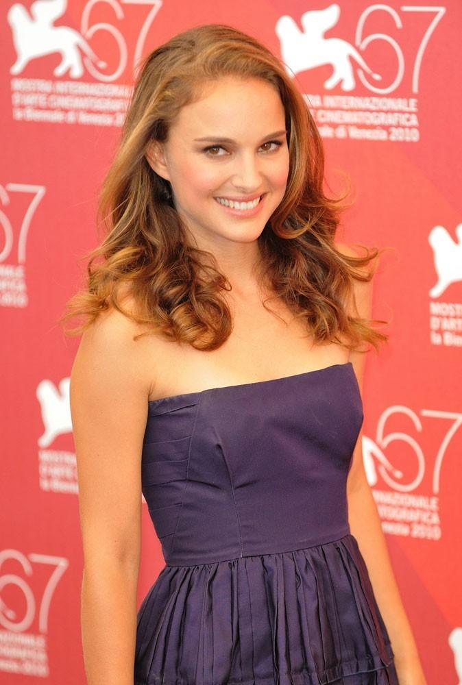 Natalie Portman en 2010