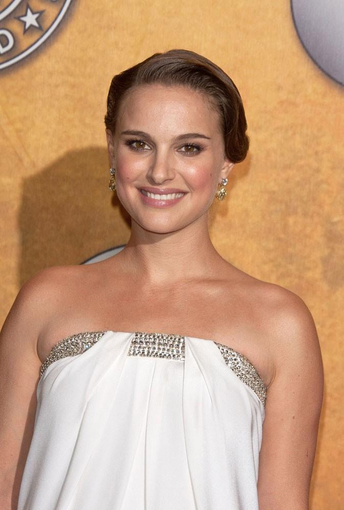 Natalie Portman en 2011