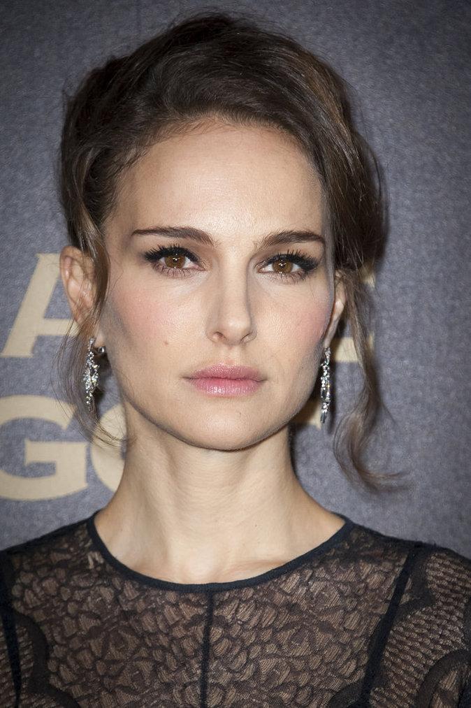 Photos : Natalie Portman : Sublime à l'avant-première parisienne de son nouveau film !