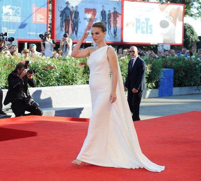 Natalie Portman est enceinte de son deuxième enfant