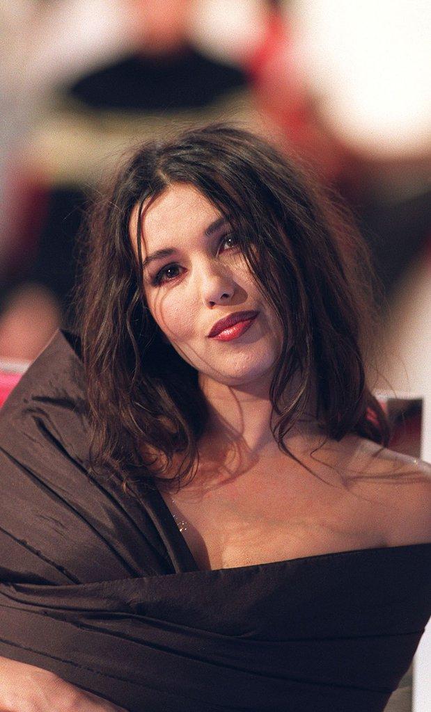 Nathalie Cardone il y a 16 ans !