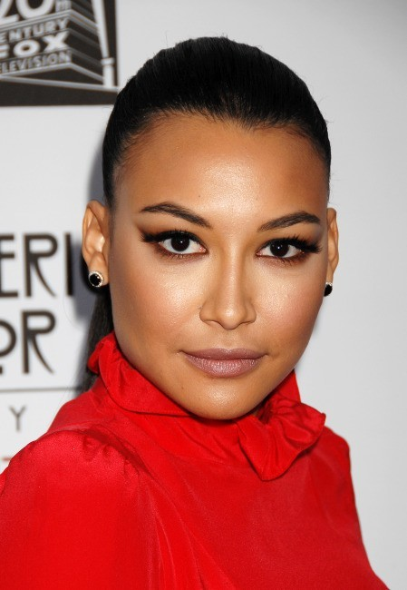 Naya Rivera le 13 octobre 2012 à Los Angeles