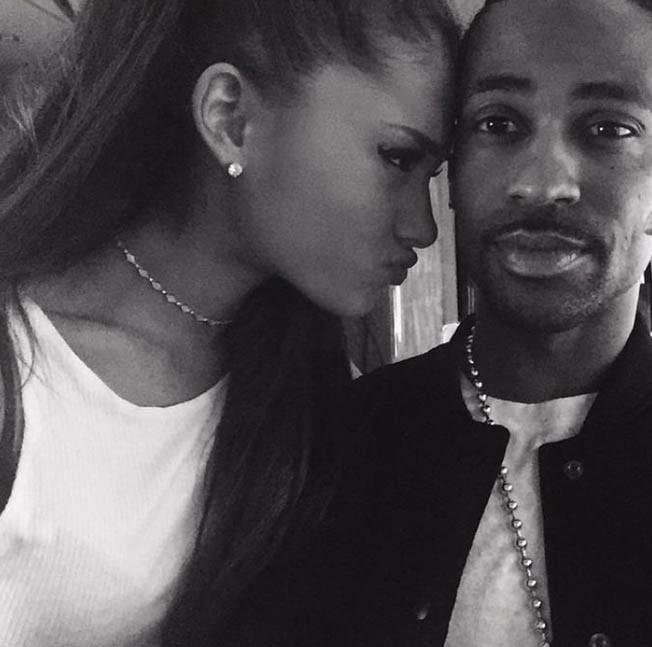 Ariana Grande et Big Sean