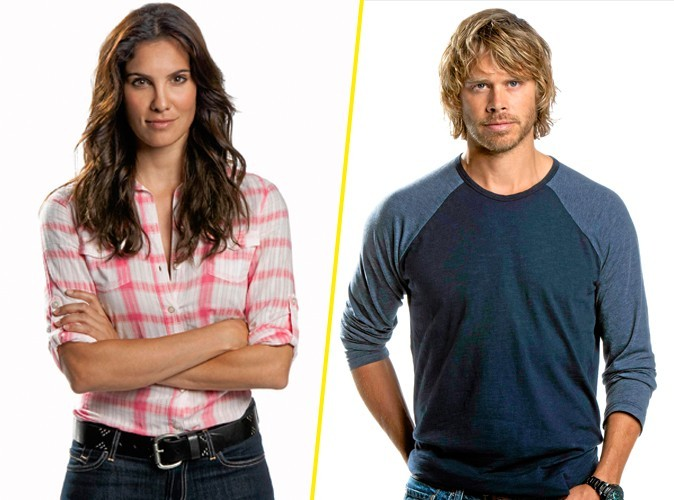 Marty Deeks NCIS Los Angeles