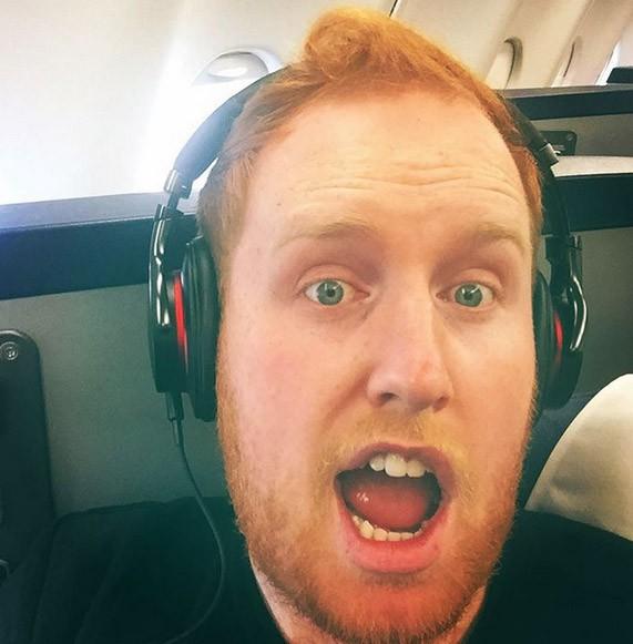 Ne passez pas à côté de Gavin James, ce talent validé par Ed Sheeran !