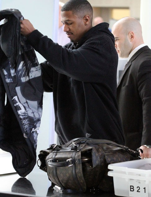 Sympa le sac à dos Vuitton !