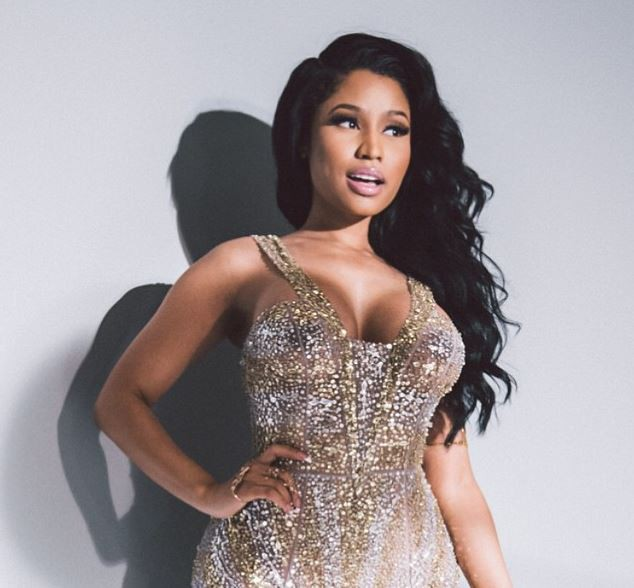 Photos : Nicki Minaj : la reine de la provocation est de retour !