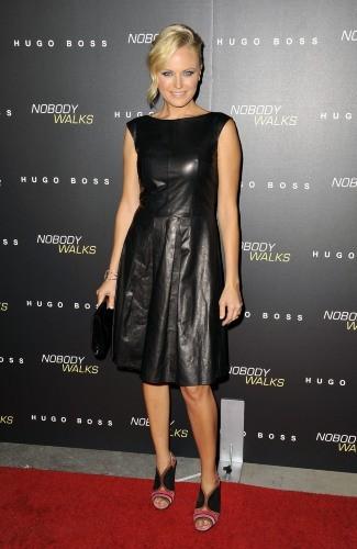 Malin Akerman, Los Angeles, 4 octobre 2012.