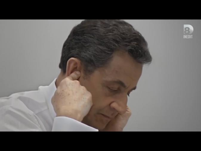 """Nicolas Sakozy """"campagne intime"""""""