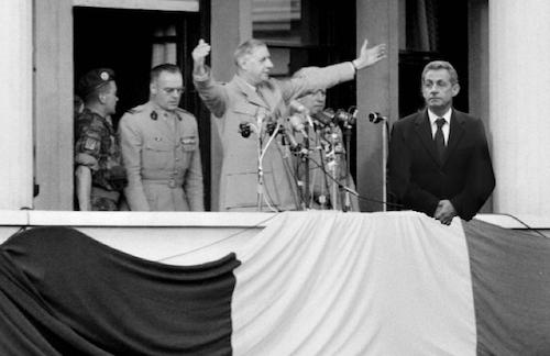 Abec Charles de Gaulle