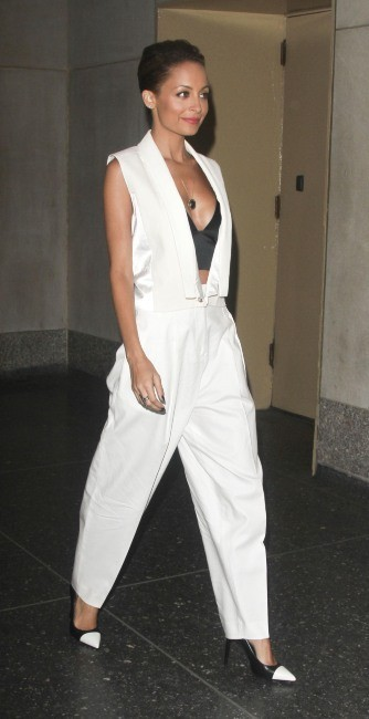 Nicole Richie le 4 juin 2013 à New York