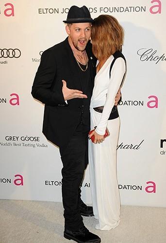Photos : Nicole Richie et Joel Madden : l'amour comme au premier jour !