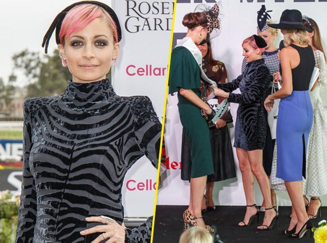 Nicole Richie : icône glamour et jurée de choix !