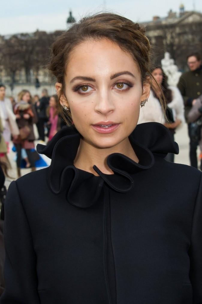 Nicole Richie, Paris, 5 mars 2013