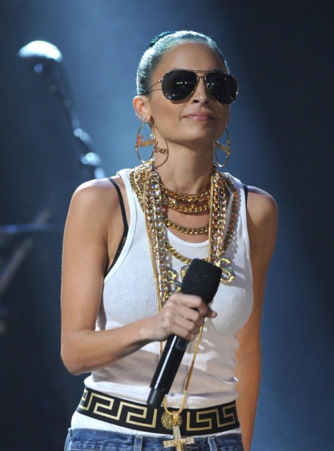 Nicole Richie le 13 novembre 2014