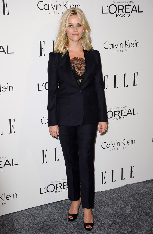 Reese Witherspoon !