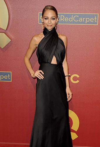 Nicole Richie à Los Angeles le 28 février 2014
