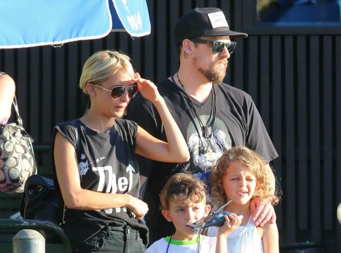 Nicole Richie : une apparition en famille avec Joel Madden qui rassure !