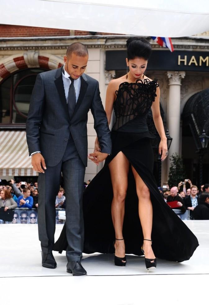 Angelina peut être fière d'avoir lancé une mode !