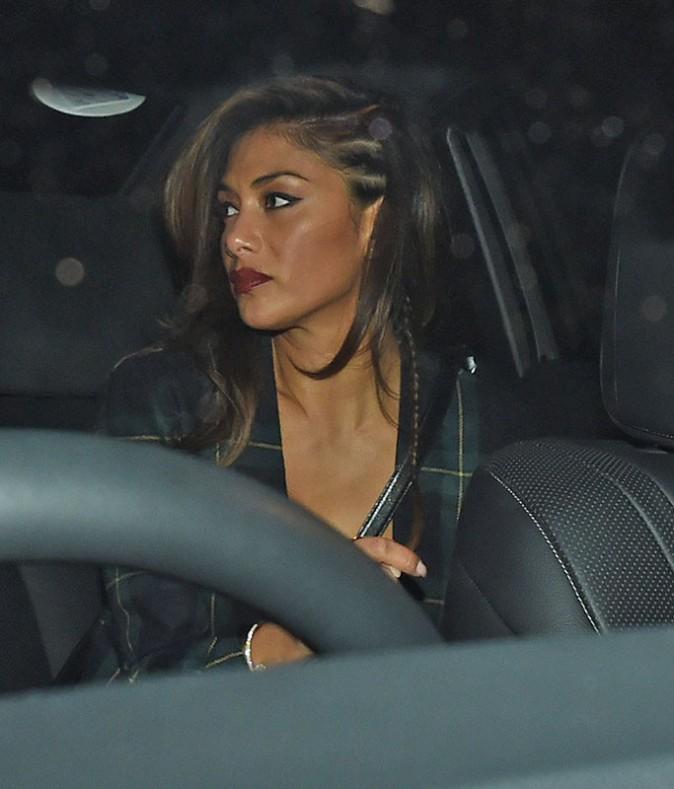Nicole Scherzinger et Lewis Hamilton : après leur dîner en amoureux, c'est pas la joie !