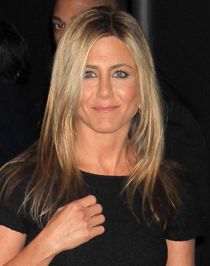 "Jennifer Aniston :""J'étais boulotte"""
