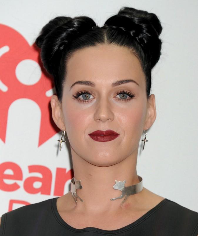 """Katy Perry :""""J'avais d'énormes seins dont je ne savais pas quoi faire !"""""""