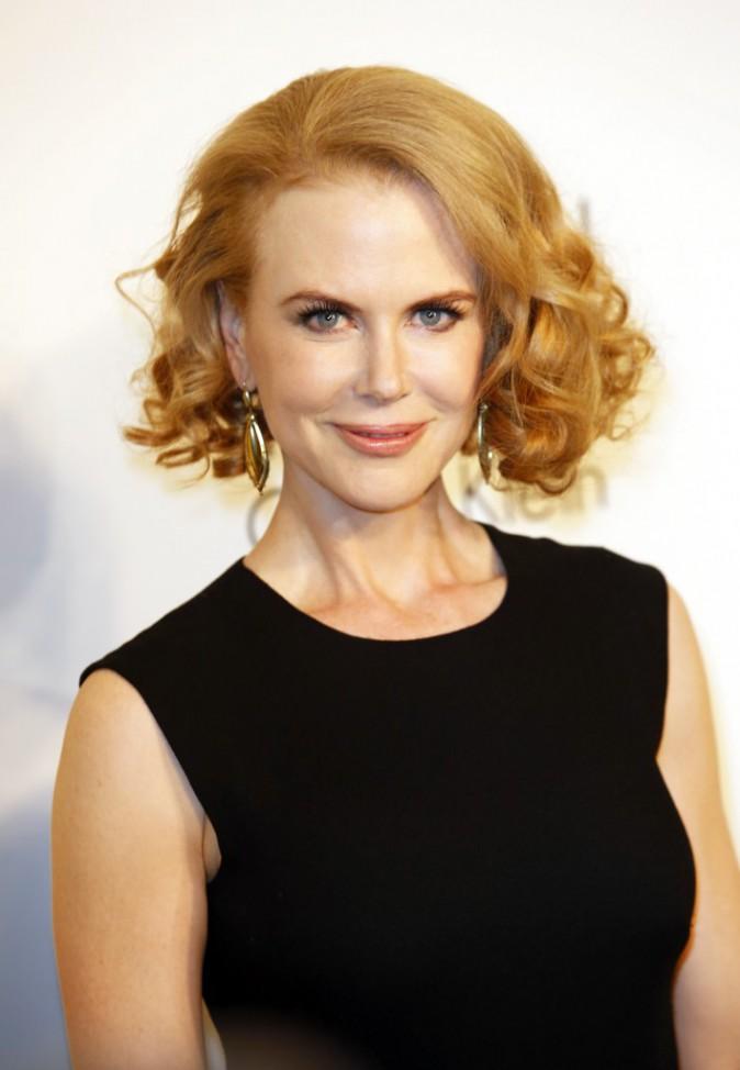 """Nicole Kidman : """"J'étais immense (…) aucun garçon ne me regardait !"""""""