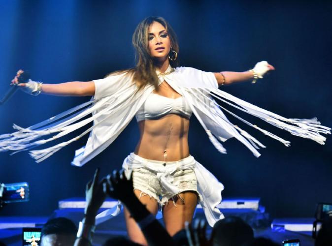 Nicole Scherzinger : l'amour de la sc�ne, lui, reste !
