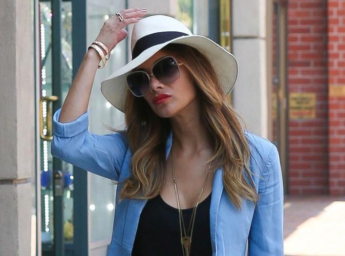 Nicole Scherzinger : sexy en toutes circonstances !