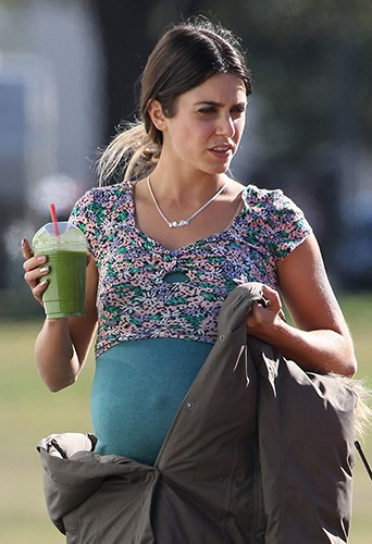 Nikki Reed à Los Angeles le 30 octobre 2013