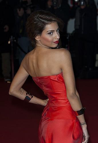Tal à Cannes le 14 décembre 2013
