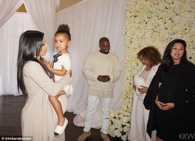 Anniversaire de Kim Kardashian le 21 octobre 2015
