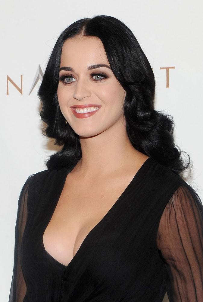 Photos : Katy Perry soutient Barack Obama