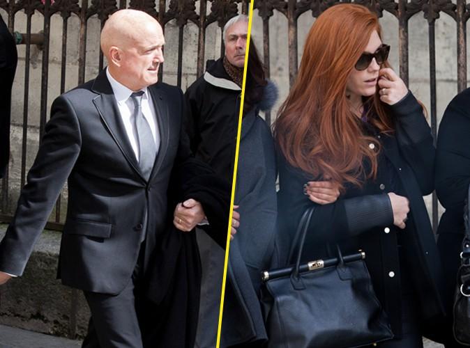 Photos obs ques de florence arthaud louis bodin soutient sa fille marie - Age de louis bodin ...