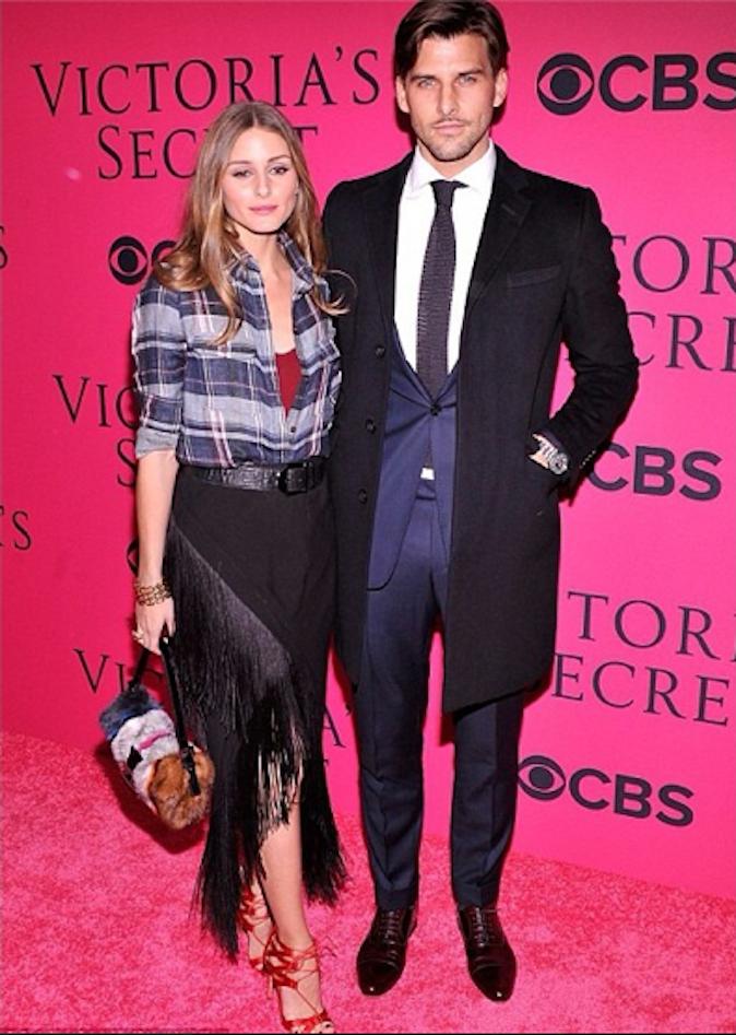 Olivia Palermo et Johannes Huebl, inséparables, ils sont toujours ensemble !