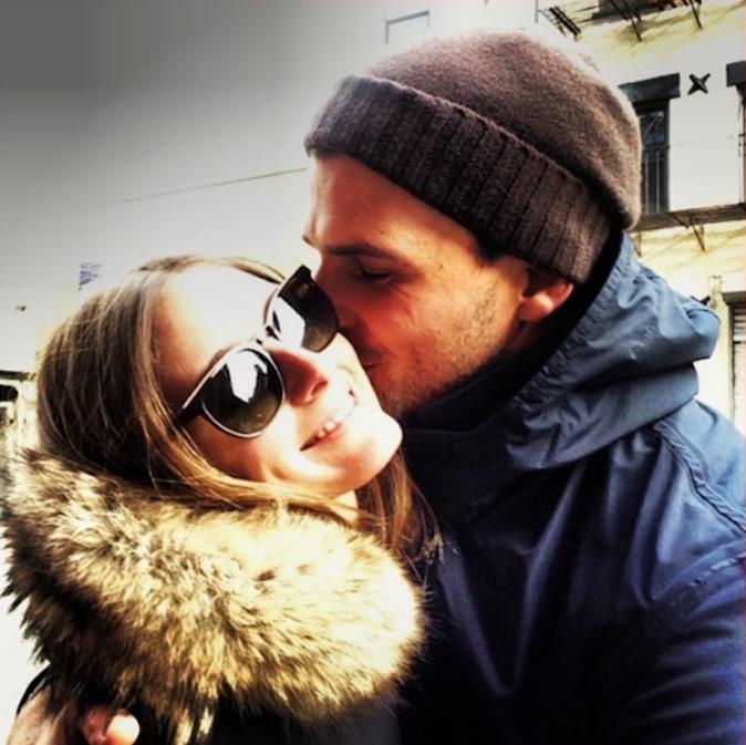 Olivia Palermo et Johannes Huebl, inséparables, toujours ensemble !