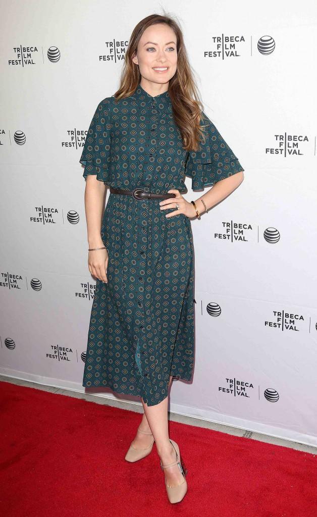 Olivia Wilde : après son fashion faux pas, elle s'affiche plus élégante que jamais !