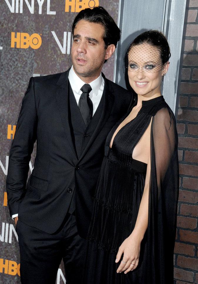 Olivia Wilde et Bobby Cannavale