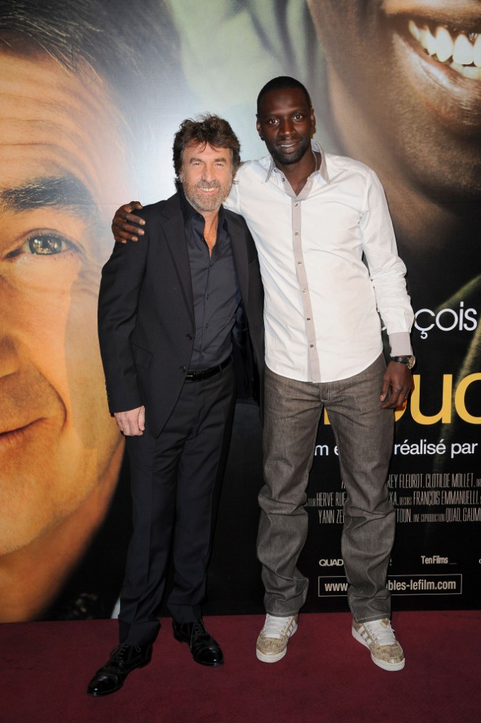 Photos : Omar Sy, 5 anecdotes sur le nouveau chouchou d'Hollywood !