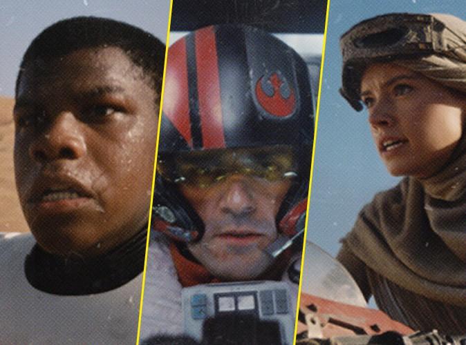 De nouvelles révélations sur Star Wars 7