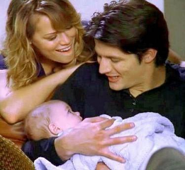 Ils ont eu un bébé !